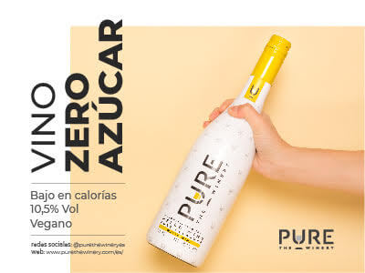 Pure The Winery