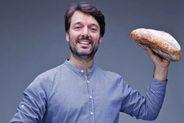 Ibán Yarza, el gurú del pan | FaceFoodMag