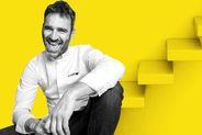 """Antonio D'Angelo: """"La gastronomía está creciendo a una velocidad que no me esperaba en Formentera"""""""