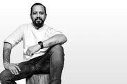 Roberto Galarza, nuevo chef ejecutivo en el hotel Aguas de Ibiza