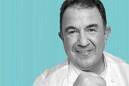 Martín Berasategui, 'eterno' aprendiz | FaceFoodMag