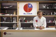 David Ramos, CEO de Klimer