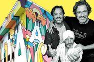 Las Dalias, la evolución del último reducto hippie de Ibiza