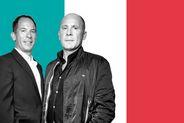 Hermanos Meneghello, tres décadas reinventándose | FaceFoodMag