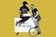 Oyster Ibiza. Las ostras llaman a tu puerta