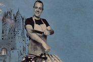 Juan Boned, el último cuchillero de Ibiza | FaceFoodMag