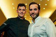 Mario Sandoval y Óscar Molina inauguran la nueva temporada de La Gaia
