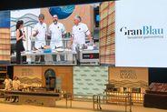 Sabores del mundo en la segunda jornada de Gastronomika 2019