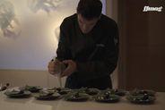 Entrevista a Óscar Molina. Chef ejecutivo del restaurante La Gaia en Ibiza Gran Hotel