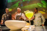 'Tast a La Rambla' convierte a Barcelona en capital gastronómica mundial por sexto año consecutivo
