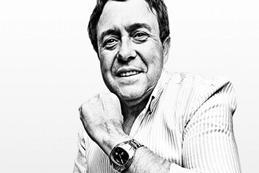 José Miguel Fidalgo, cofundador de Innova Chef