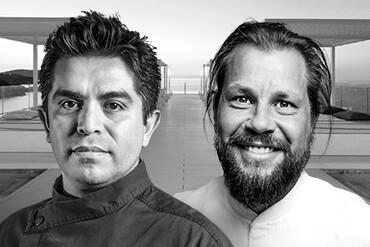 Roberto Ruiz y Raúl Gutiérrez a 4 manos en Bless Ibiza
