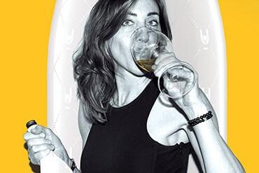 🥇🥇 Pure The Winery, the first zero-sugar wine