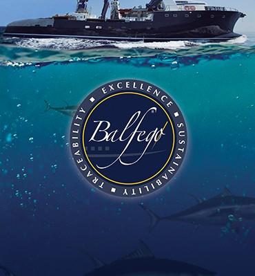 The finest tuna in the world bears the Balfegó name