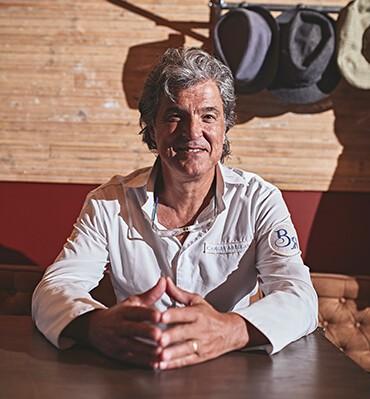 Carles Abellán, hacia la catarsis en Formentera