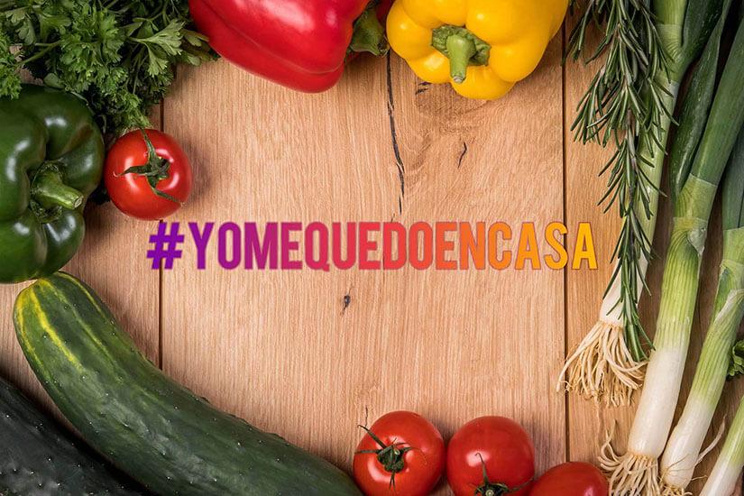 Servicio a Domicilio en Ibiza #yomequedoencasa | FaceFoodMag