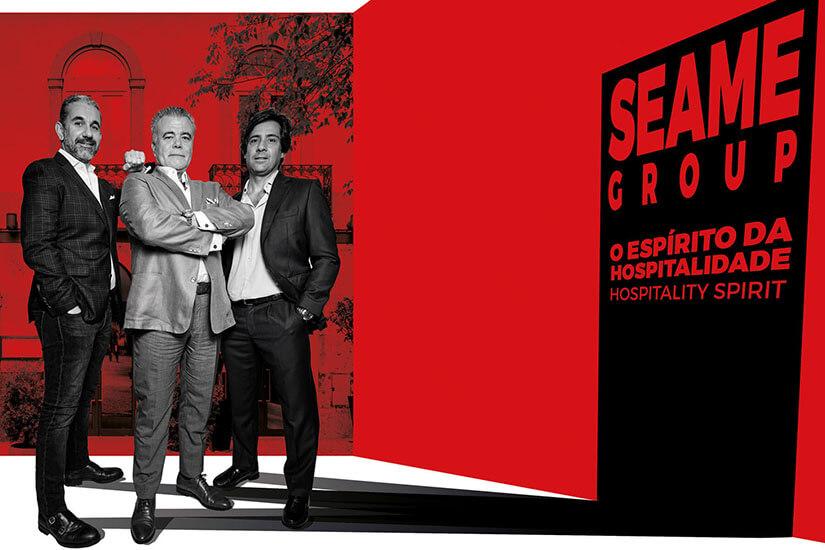 Seame Group: Hospitality spirit