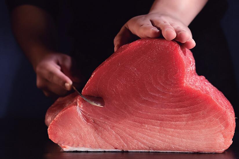 Balfegó, the bluefin tuna of haute cuisine