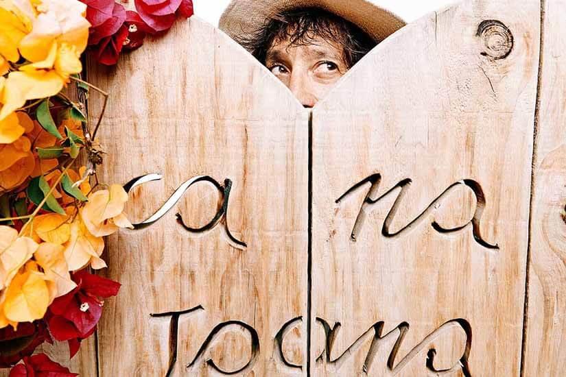 Ca Na Joana.  The home of good taste