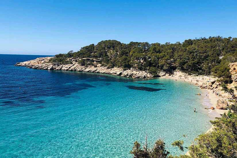Top 10 - The best beach clubs in Ibiza | FaceFoodMag