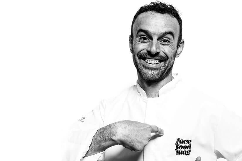 """ME Ibiza acogerá el 10 de julio y el 7 de agosto """"Origens"""", el pop-up del chef ibicenco José Miguel Bonet"""