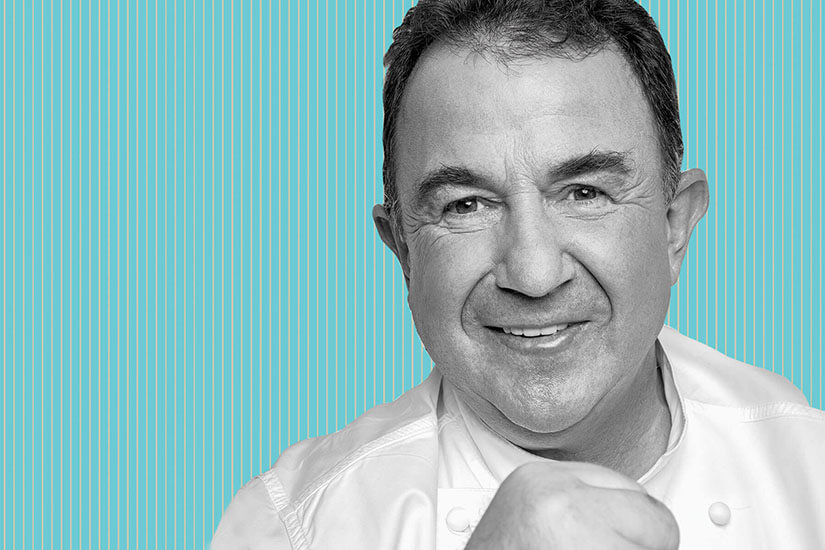 Martín Berasategui, the 'eternal' apprentice | FaceFoodMag
