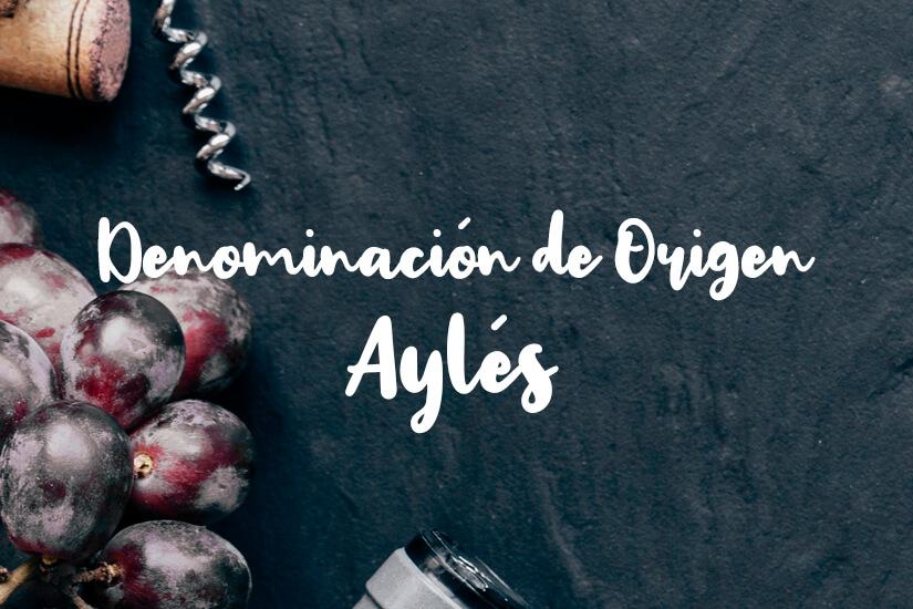 Denominación de Origen Protegida Aylés