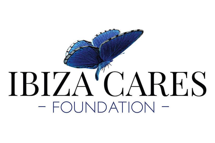 Ibiza Cares Fundation. Let's take care of Ibiza