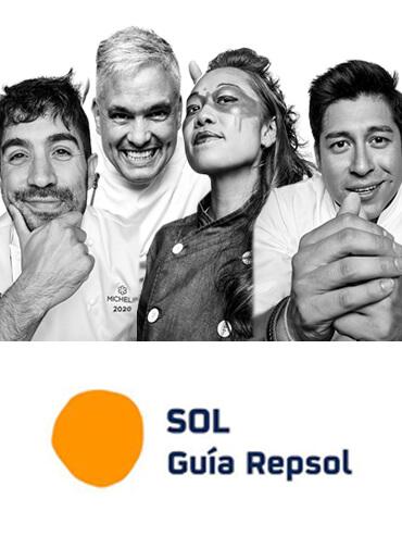Restaurantes en Ibiza con Soles Repsol en 2021 | FaceFoodMag