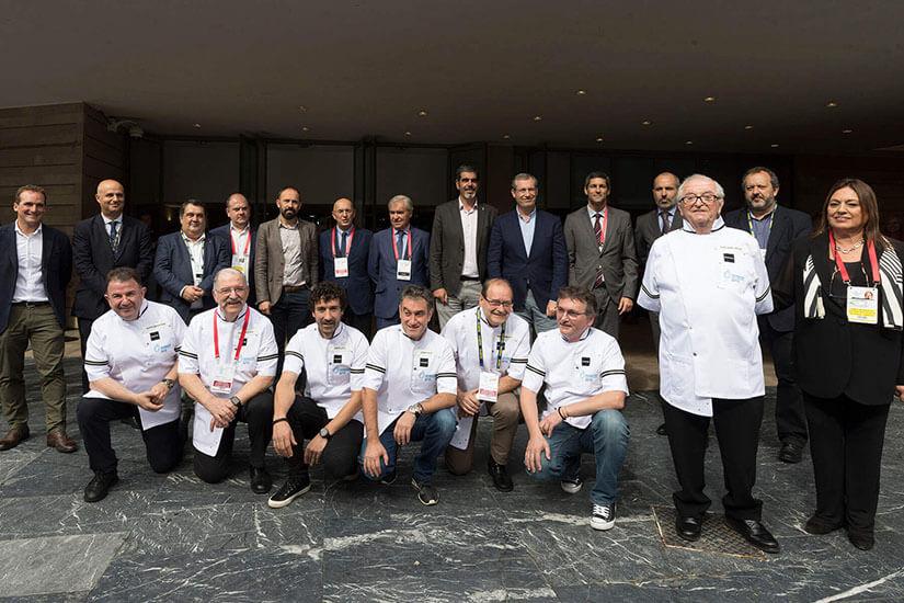 Gastronomika 2019, arrancando motores
