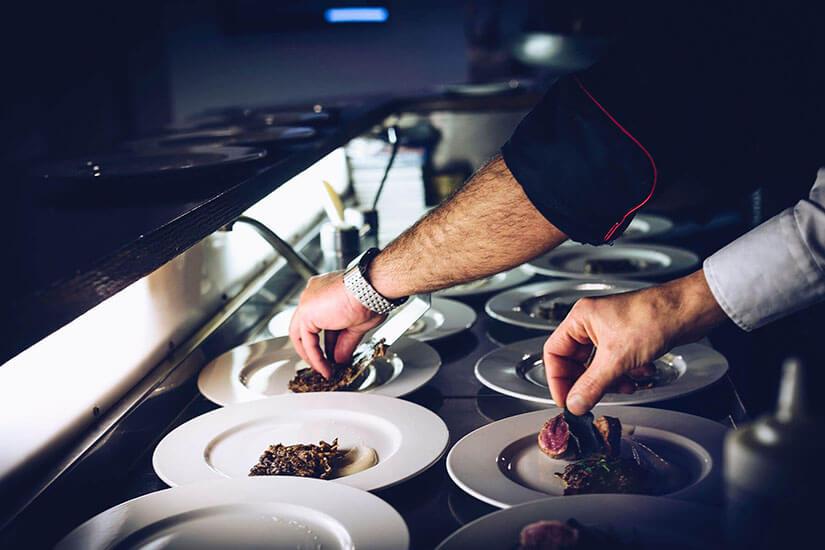 Las 10 mejores escuelas de cocina de España | FaceFoodMag