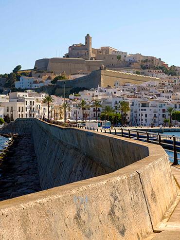 ▷ Estos son los mejores restaurantes de Ibiza ciudad