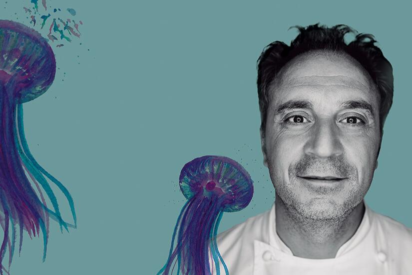 Nino di Costanzo, the new executive chef of IT Ibiza   FacefoodMag
