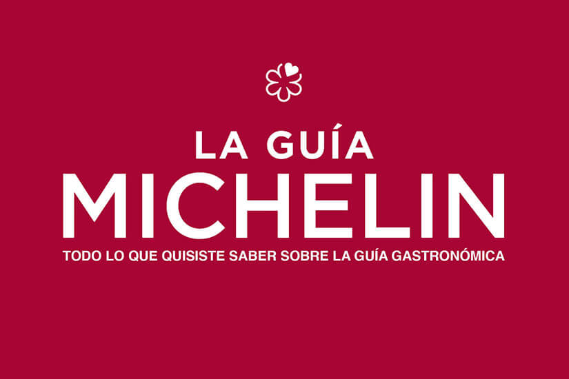 🥇🥇 History of the Michelin Guide: everything you need to know | FaceFoodMag