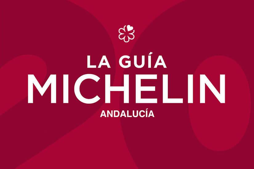 🏅 Restaurantes de Andalucía con estrellas Michelin en 2020