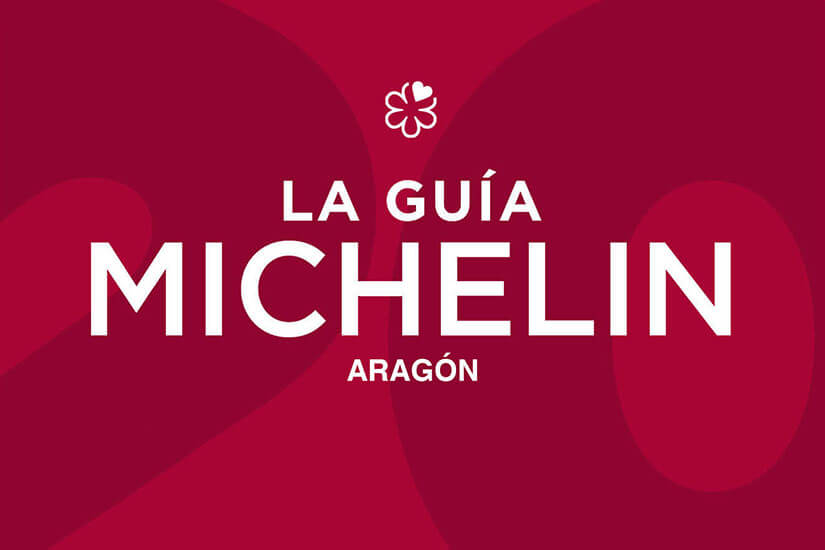 🏅 Restaurantes de Aragón con estrellas Michelin en 2020