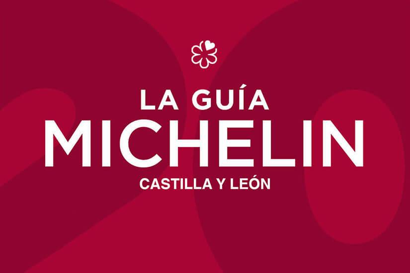 🏅 Restaurantes de Castilla y León con estrellas Michelin en 2020