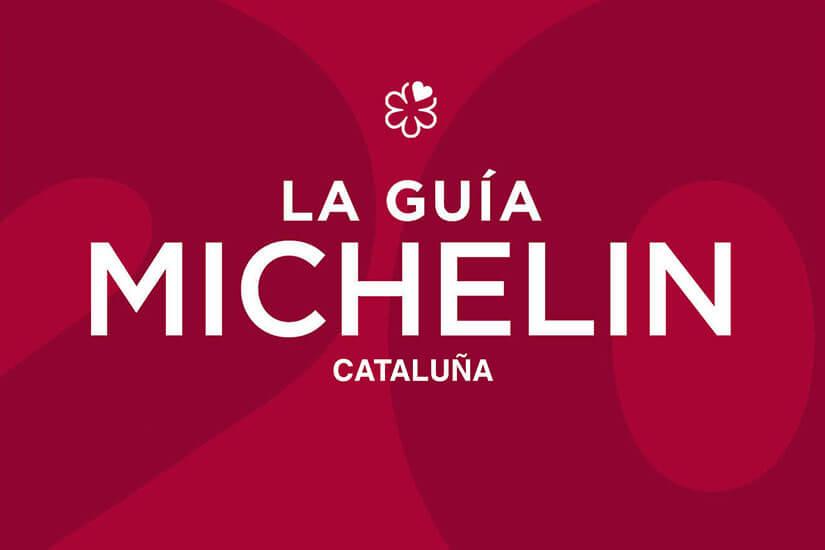 🏅 Restaurantes de Cataluña con estrellas Michelin en 2020