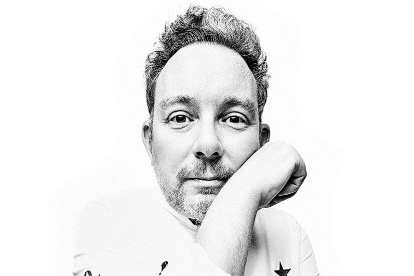 Albert Adrià: From El Bulli to Heart Ibiza | FaceFoodMag