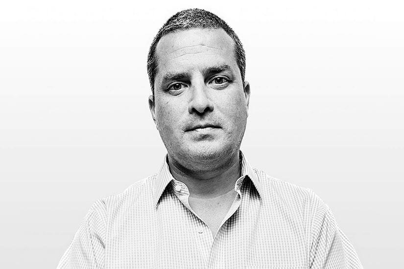 Borja Beneyto creator of the blog 'Cuaderno Matoses' | FaceFoodMag