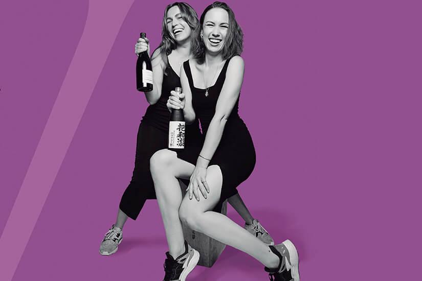 Vino & Co. Small wineries, big wines