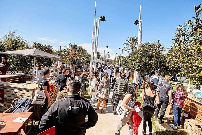 'We Are FaceFood Ibiza 2018', the first International Gastronomic Festival in Ibiza