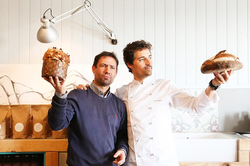 El pan regresa a sus orígenes en Triticum |FacefoodMag