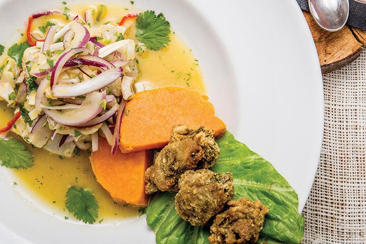 Restaurante Can Limo. Comida para llevar en Ibiza