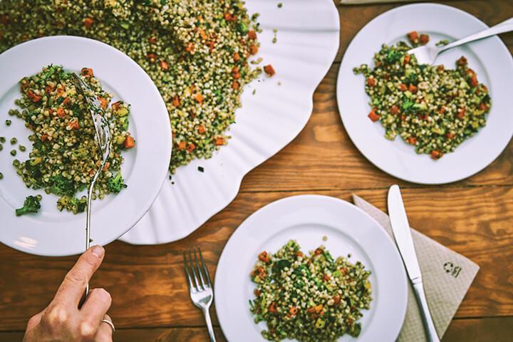 Eat is Life. Servicio a domicilio y comida para llevar en ibiza.