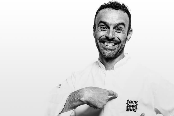 José Miguel Bonet, presidente de la asociación Chefs de Ibiza y Formentera