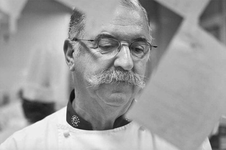 Chef Pedro Subijana. Gastronomika 2020