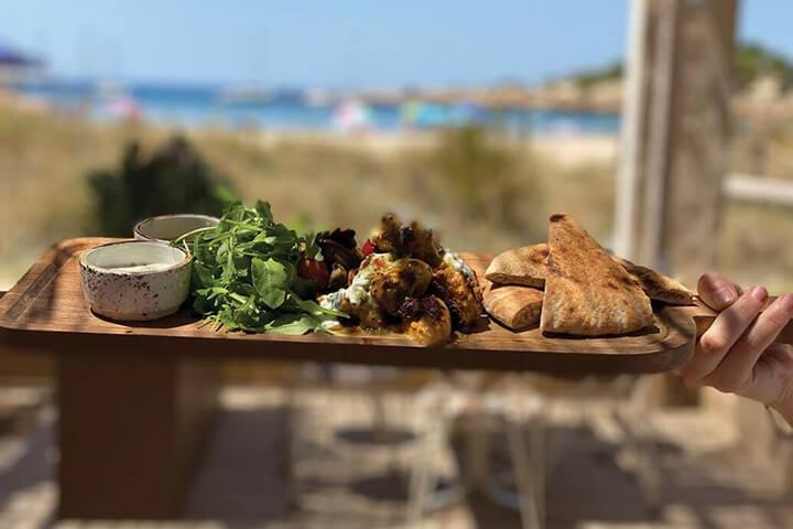 Restaurante Alma Eat is Life. Sant Josep de Sa Talaia