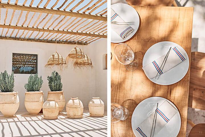 Restaurant Jondal, Ibiza