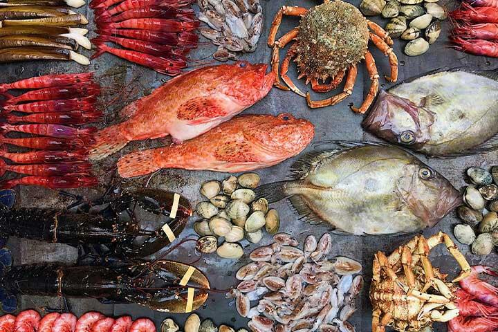 Restaurante Pescador, Ibiza. 1 Sol Guía Repsol
